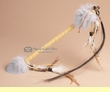 "Native American Talking Stick 13"" -Navajo  (TS6)"