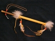 "Native American Talking Stick 9"" -Navajo  (TS19)"