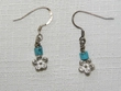 Native American Tigua Indian Earrings (34)