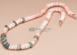 "Native American Tigua Jewelry Necklace -20"" (j152)"