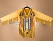 Native American War Shirt -Navajo  (ws3)