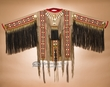 Native American Ghost Shirt Wall Hanging 66x33  (ws1)