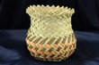 "Native Tarahumara Basket 5""x5"" (e)"