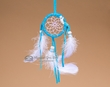 "Navajo Indian Dreamcatcher 2"" -Turquoise  (dc3-6)"