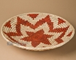 "Navajo Indian Style Basket 14"" a10"