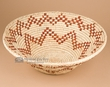 "Navajo Indian Style Basket 13.5""x5""  a8"
