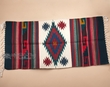 Oaxacan Southwest Zapotec Indian Rug 30x60  (125)