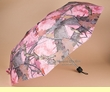 Pink Real Tree Camo Umbrella