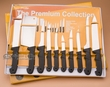 Premium Price Saver Chef Set -10 Knives  (k5)