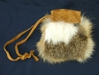 Rabbit Skin Medicine Bag 3.5x3  (45)