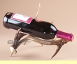 Real Deer Antler Home Wine Rack  (3)
