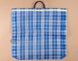 "Reusable Market Bag  24""x24"" -Blue  (mb1)"