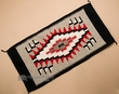 """Soft Hand Woven Zapotec Indian Rug 23""""x46"""" (170)"""