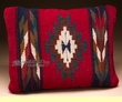 Southwest Decor Pillow Zapotec Indian 12x16 (y)
