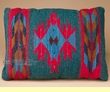 Southwest Decor Zapotec Pillow 12x16 (ac)