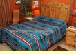 Southwest Design Bedspread -Maricopa TWIN