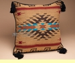 Southwest Indian Style Pillow Cover 18x18 -Isleta  (p22)