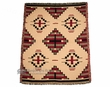 Southwest Jacquard Throw Blanket 50x60 -Anasazi  (16)