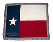 Southwest Jacquard Throw Blanket 50x60 -Texas  (17)