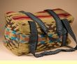 Southwest Native Design Yoga Bag -Isleta Pattern  (p448)