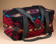 Southwest Native Style Yoga Bag -Cochiti Design  (p449)