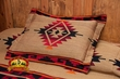 Southwest Pillow Sham 24x30 -Yavapai