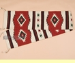Southwest Table Runners - Hand Loomed 10x80 (108027)