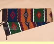 "Southwest Table Runners Handwoven Wool 10""x80"" (108022)"