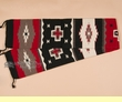 """Southwest Table Runners Woven Wool 10""""x80"""" (10803)"""