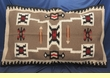 Southwest Wool Pillow Cover 20x32 -Storm (pc12)