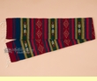"Southwest Wool Zapotec Table Runner 10""x80"" (a58)"