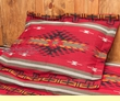 "Southwest Woven Pillow Sham 24""x30"" -Santa Clara"
