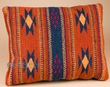 Southwest Zapotec Indian Pillow 12x16 (ag)