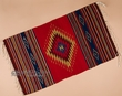 "Southwest Zapotec Indian Rug 23""x39"" - z15"