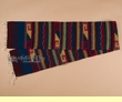 """Southwest Zapotec Indian Table Runner 10""""x80"""" (m)"""
