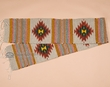 """Southwest Zapotec Indian Table Runner 10""""x80"""" (q)"""