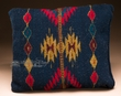 Southwest Zapotec Mexican Indian Pillow 12x16 (am)