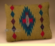 Southwest Zapotec Pillow 12x16 (ad)