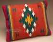 Southwest Zapotec Pillows -Hand Woven