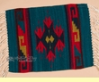 "Southwest Zapotec Place Mat 16""x20"" (ar)"