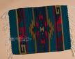 "Southwest Zapotec Place Mat 16""x20"" (bh)"