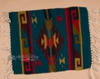 "Southwest Zapotec Placemat 16""x20"" (ae)"