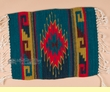 "Southwest Zapotec Placemat 16""x20"" (k)"