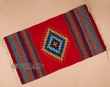 "Southwest Zapotec Rug Wall Hanging 23""x39"" (64)"