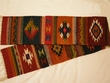 Southwest Zapotec Table Runners -Indian Design