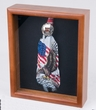 Southwestern Art Shadow Box -Eagle (sb1)
