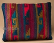 Southwestern Decor Zapotec Pillow 12x16 (ae)