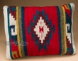 Southwestern Decor Zapotec Pillow 12x16 (ak)