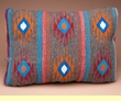 Southwestern Decor Zapotec Pillow 12x16 (z)