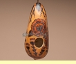 Southwestern Gourd Bird Houses, Feeders & Art
